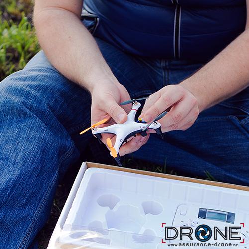 Drone récréatif